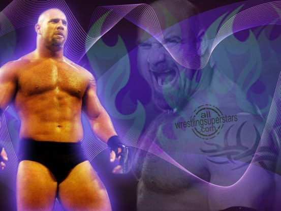 Wwe Wallpapers Bill Goldberg