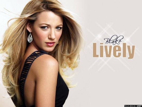 Blake Lively Blake Lively Wallpaper