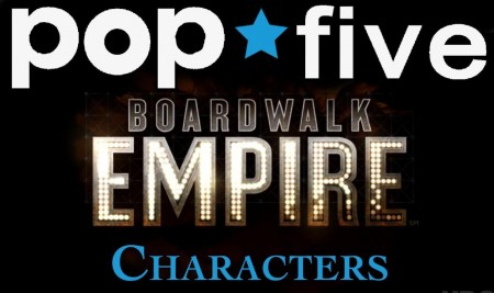 Boardwalk Pop