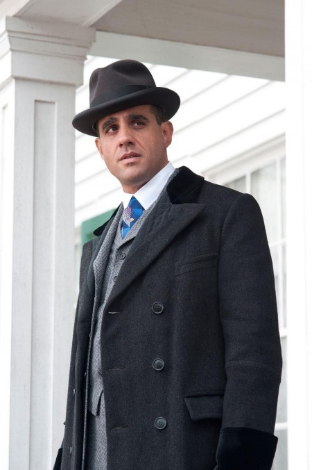 Bobby Cannavale Of Boardwalk Empire