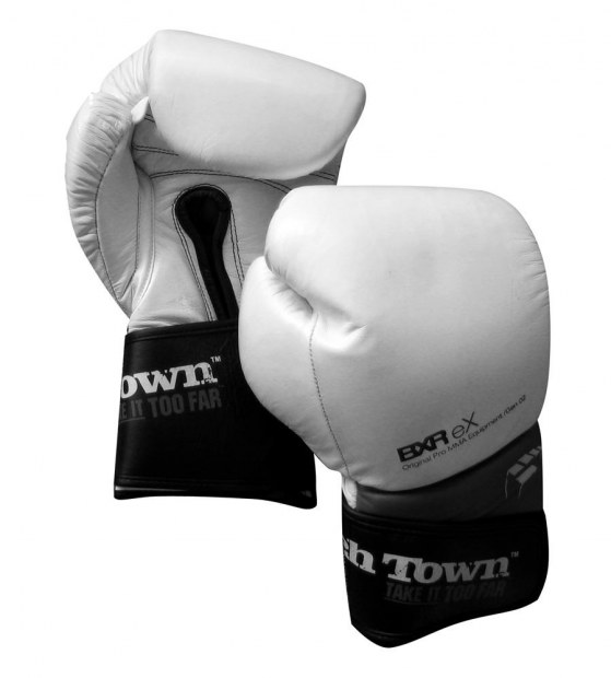 Punchtownice Zoom Gloves