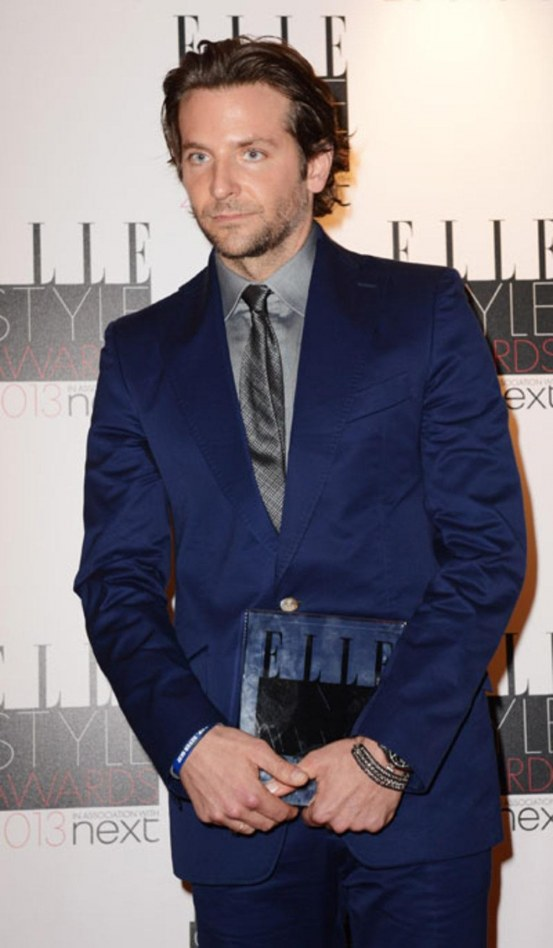 Bradley Cooper Fashion