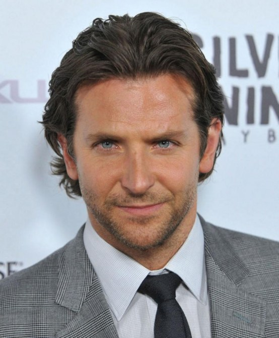 Bradley Cooper Suit Main Hot