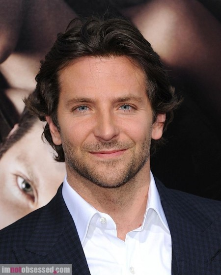 Hot Guy Of The Day Bradley Cooper