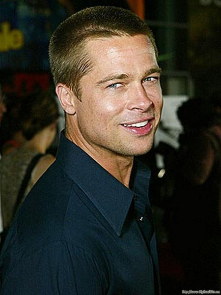 Brad Pitt Of Pictures