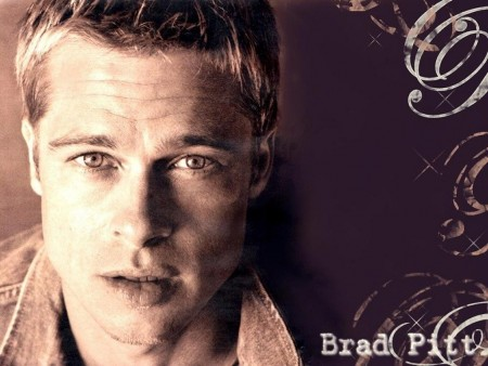 Wallpapers Brad Pitt