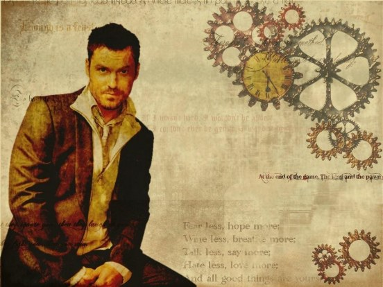 Brian Brian Austin Green Wallpaper