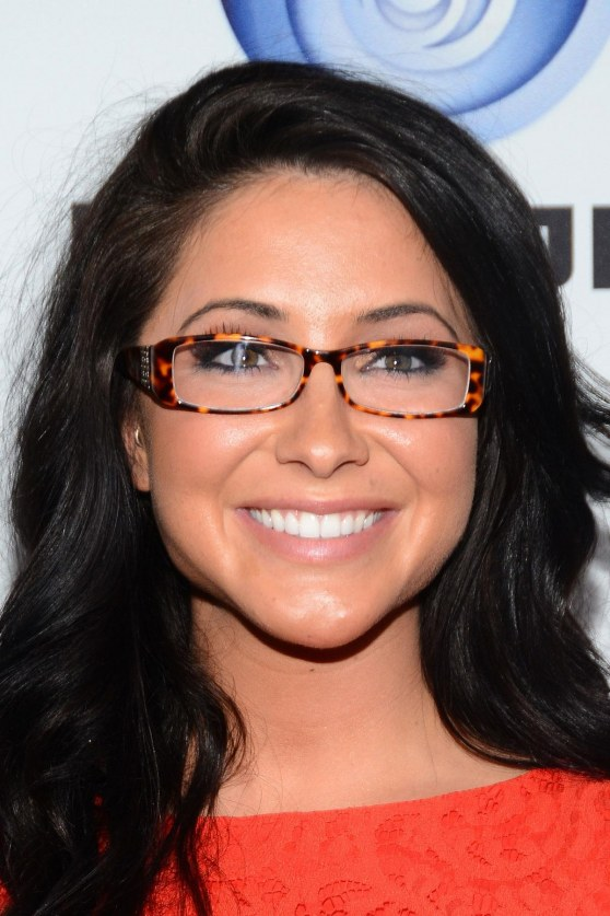 Bristol Palin At Ubisoftycs Just Dance Launch Party In Hollywood Wallpaper
