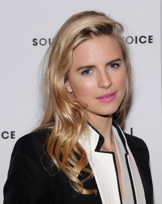 Brit Marling In Sound Of My Voice Large Picture Number Eyes