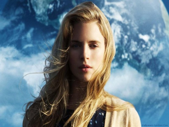 Brit Marling Wallpapers Wallpaper