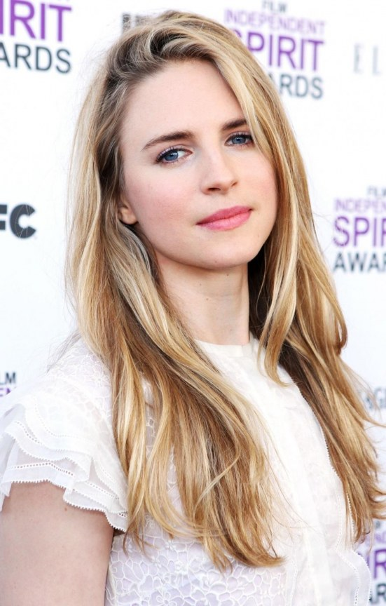 Full Brit Marling