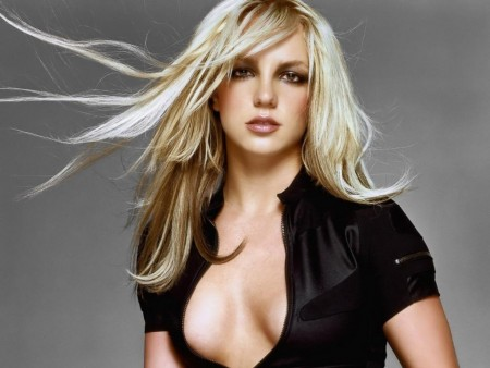 Britney Spears Circus Wallpapers