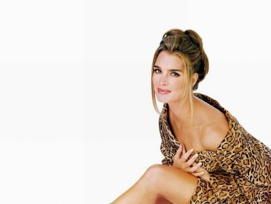 Brooke Shields Wallpapers Wallpaper