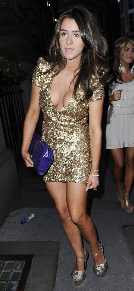 Full Brooke Vincent Movies