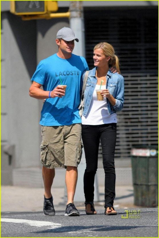 Brooklyn Decker Andy Roddick Andy