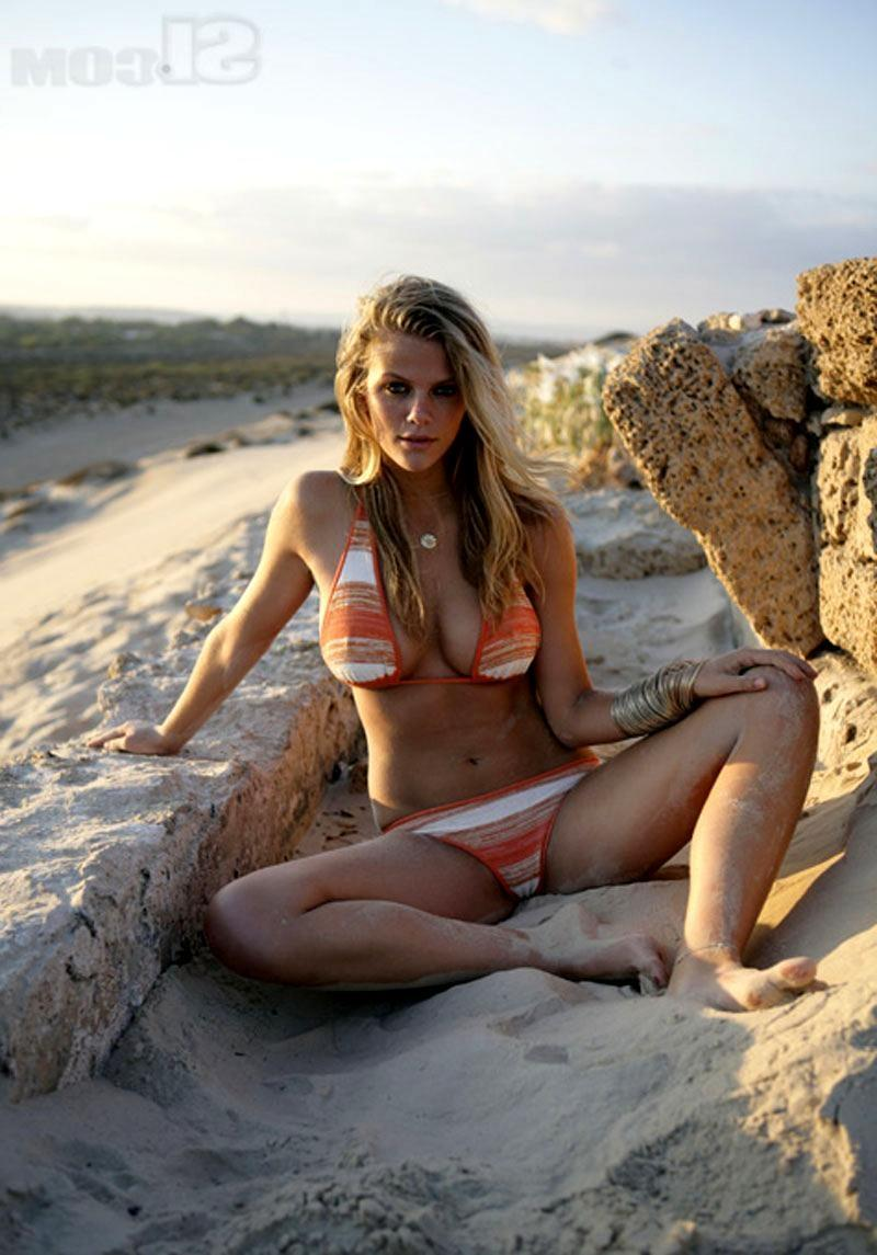 Hot Pics Of Brooklyn Decker Pic Hot