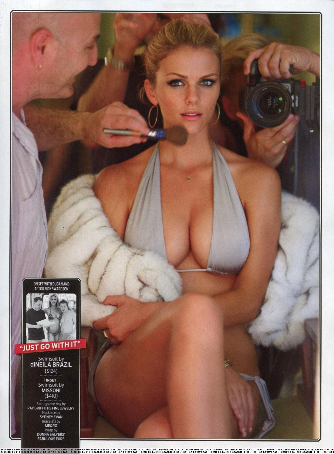 Sports Illustrated Swimsuit Brooklyn Decker Sports Illustrated
