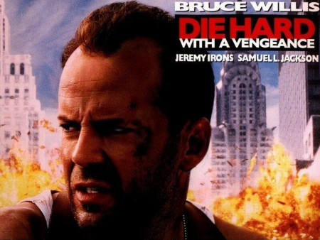 Die Hard With Vengeance Die Hard