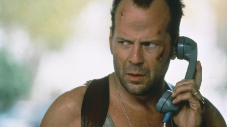Die Hard With Vengeance Original Die Hard