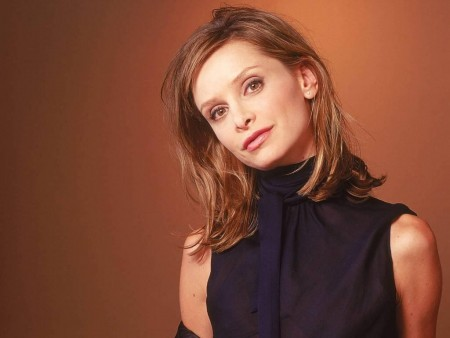 Calista Flockhart Wallpaper