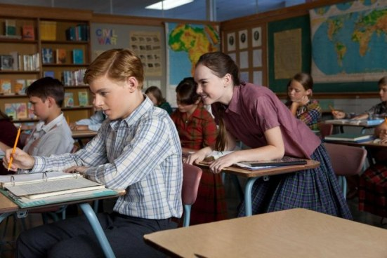 Still Of Madeline Carroll And Callan Mcauliffe In Flipped Large Picture And Madeline Carroll