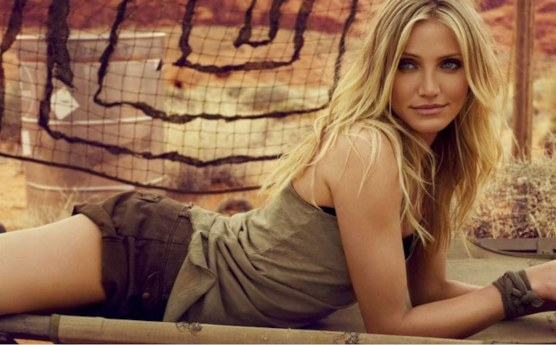 Cameron Diaz Free Hd Wallpaper Sexy Background