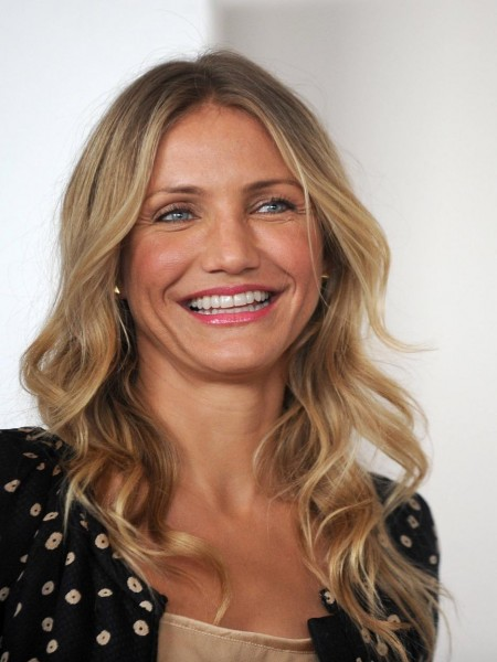 Kino Highlights Cameron Diaz