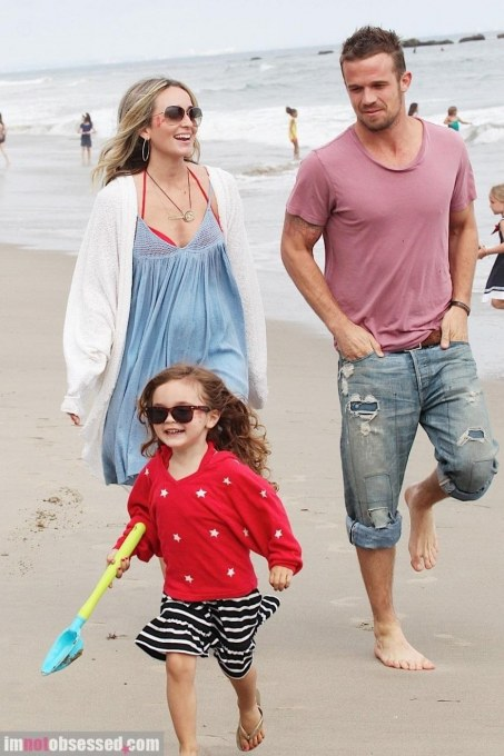Cam Gigandet Expecting Baby Number Two Hot