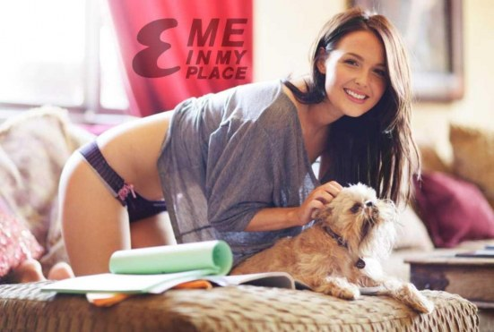 Camilla Luddington Hot Body Panties For Esquire Me In My Place Magazine Hot