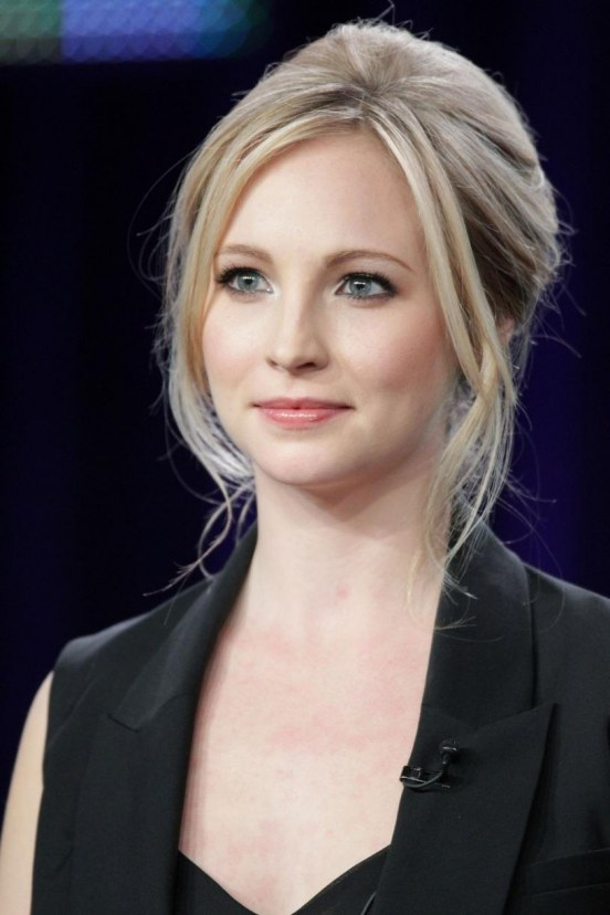 Candice Accola The Vampire Diaries Roleplay