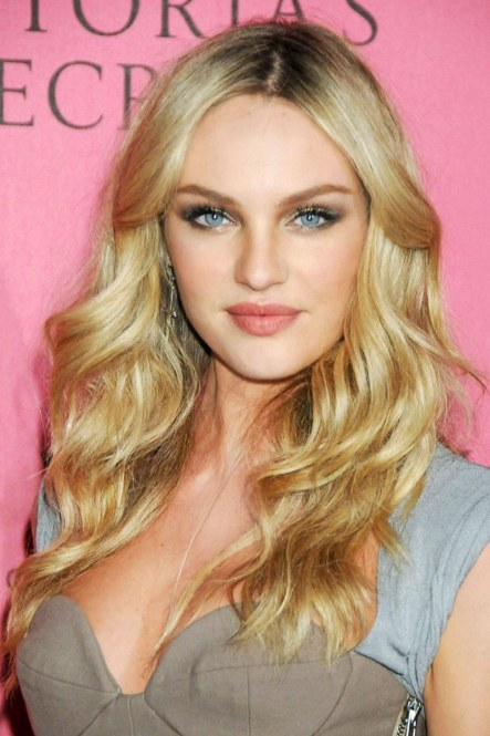 Elle Candice Swanepoel Vs Bombshell Event Xln Hair