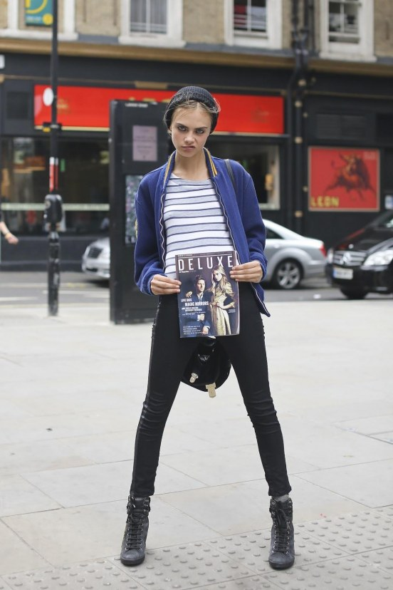Caradelevingnelfw Fashion