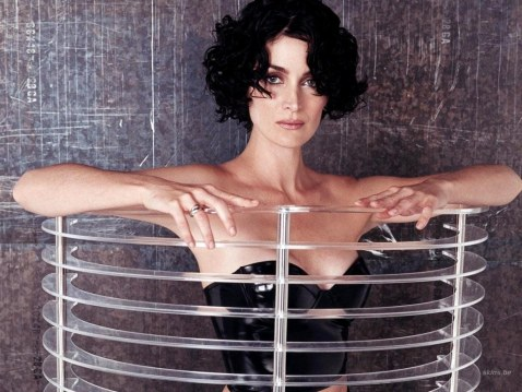 Carrie Anne Moss Movies