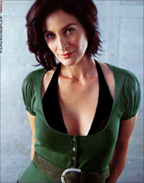 Full Carrie Anne Moss Movies