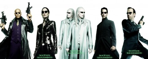 Neo Trinity Agent Smith Keanu Reeves Morpheus Matrix Reloaded Carrie Anne Moss Hugo Weaving Laurence Fishburne Hd Wallpapers Carrie Anne Moss Matrix