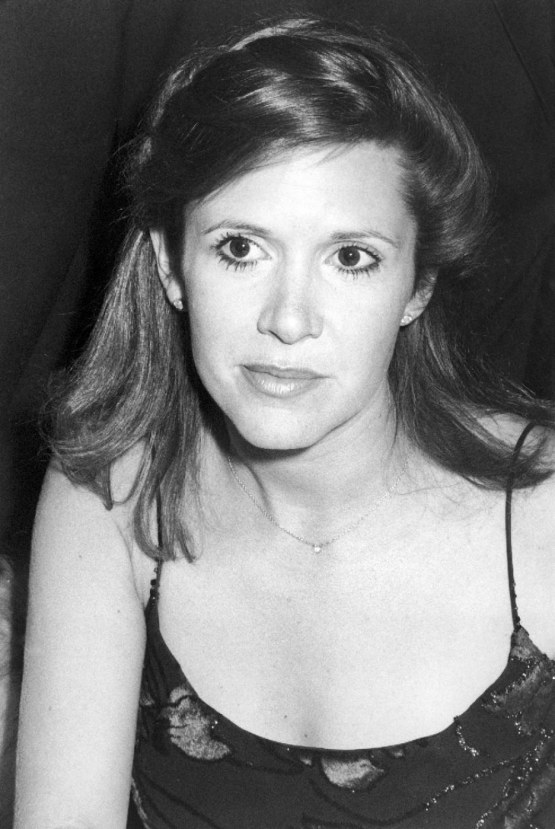 Full Carrie Fisher