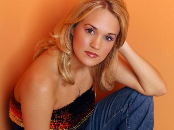 Carrie Underwood Country Music