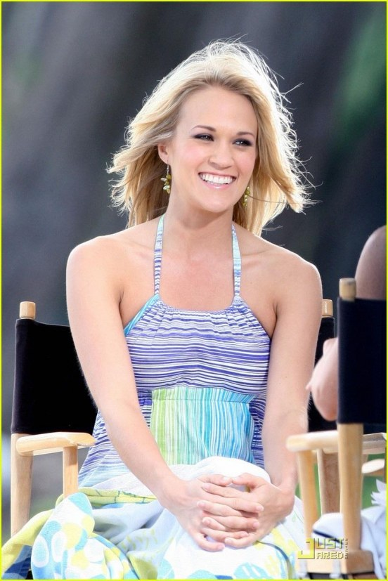 Carrie Underwood Countrymusicislove Soul Surfer