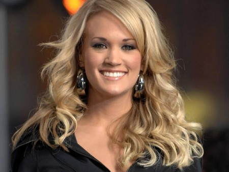 The Carrie Underwood