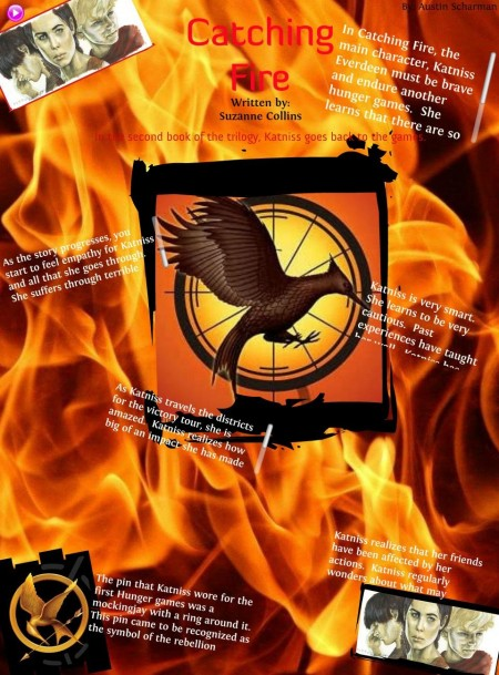 Catching Fire Source