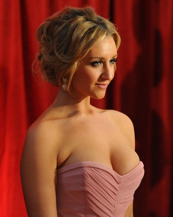 Catherine Tyldesley Fb Fat