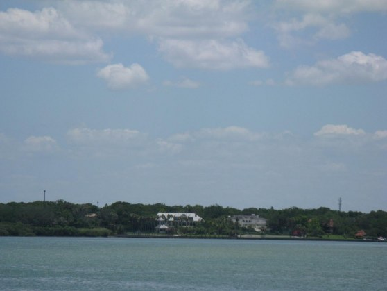 Celebrity Homes In Clearwater