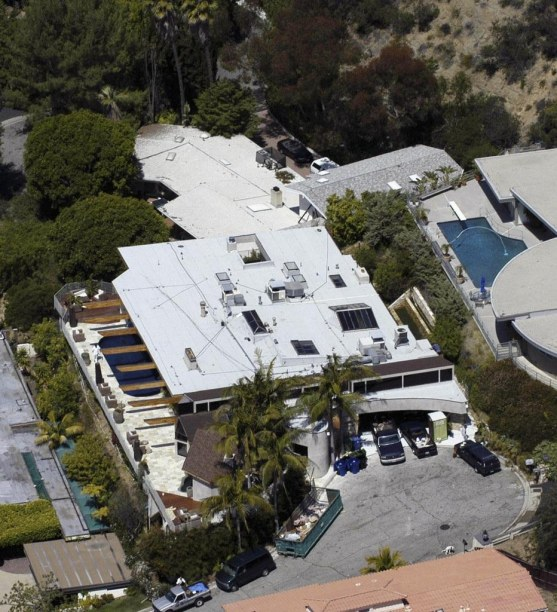 Celebrity Homes Zrl Xbube Ix Britney Spears House