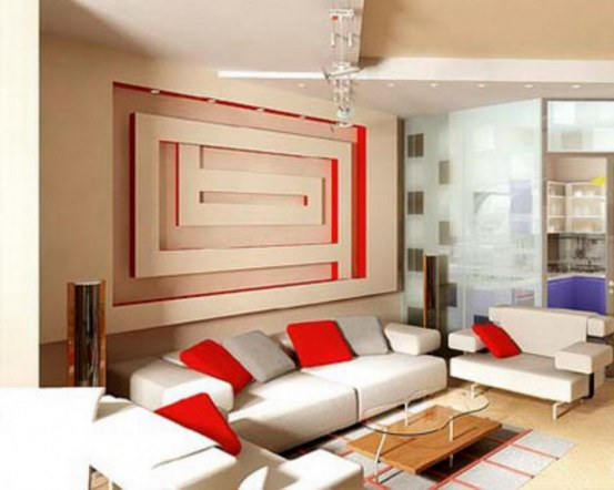 Interior Decorating Celebrity Interiors