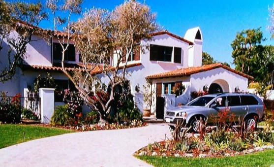 Screencap  Celebrity Houses