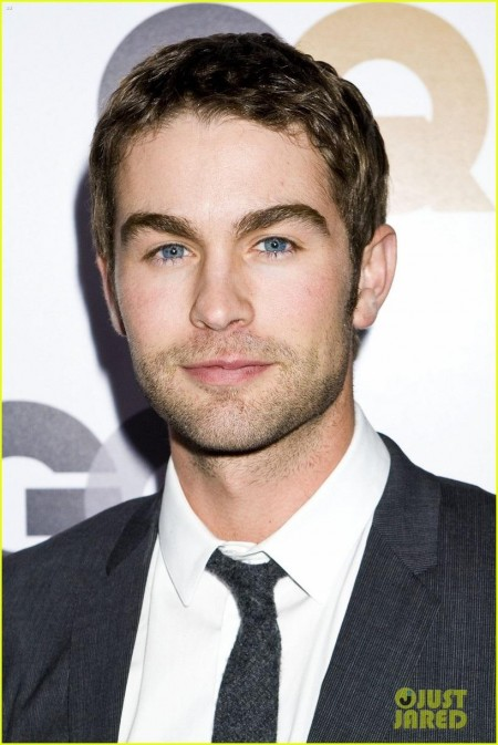 Chace Attend The Gq Men Of The Year Party Held At The Chateau Marmont November In La Chace Crawford