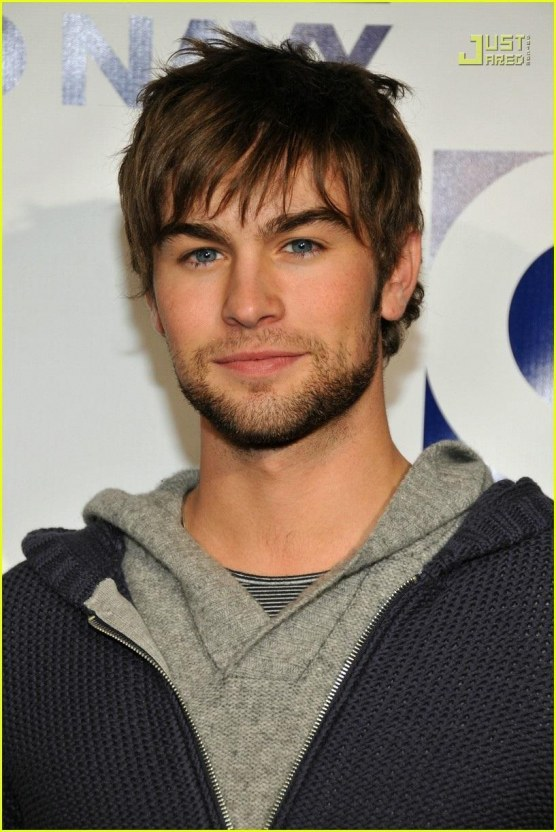 Chace Crawford Old Navy