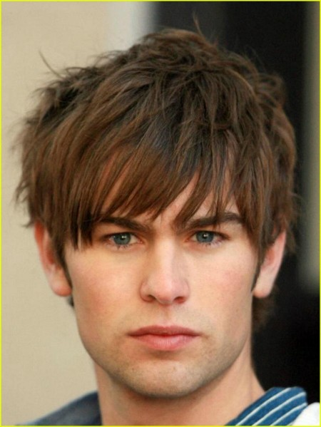 Chace Crawford The Cw Hair