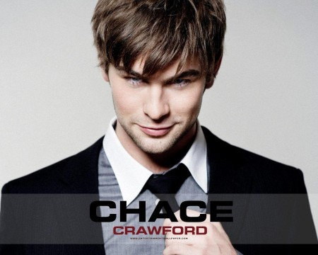 Chace Crawford Wallpaper Hot