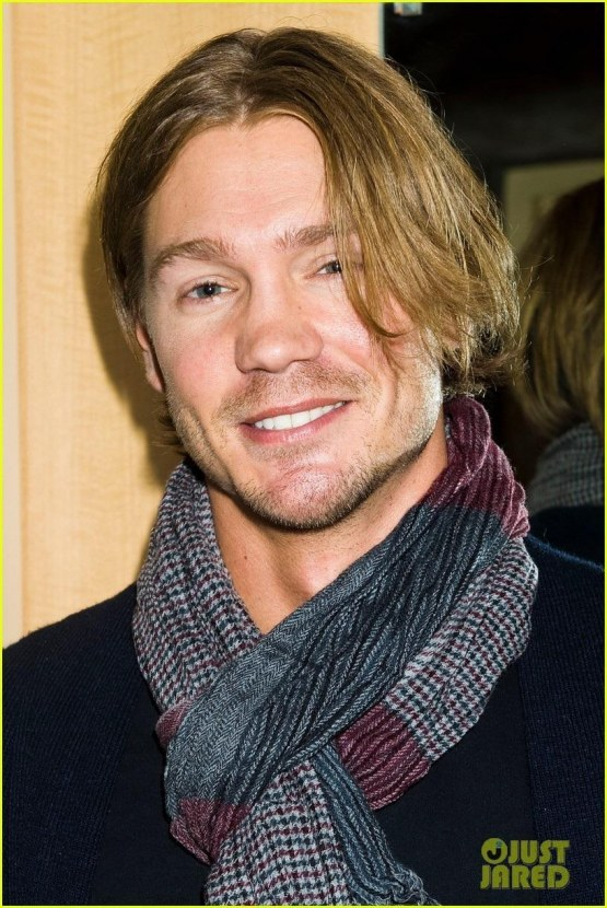 Chad Michael Murray Everlast Signing At Barnes Noble One Tree Hill One Tree Hill